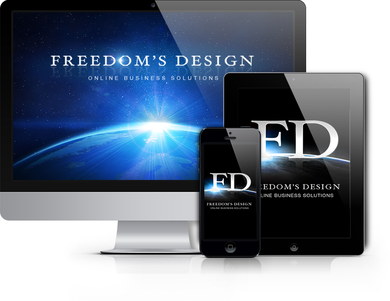 Freedom's Design Work